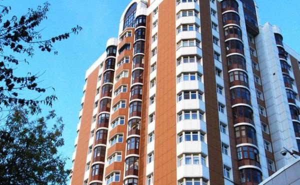 Квартира на улице Ватутина