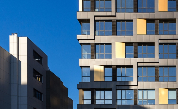 Офис в БЦ Manhattan