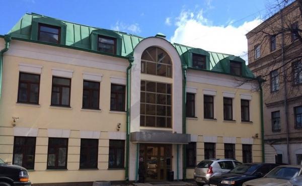 ОСЗ на улице Казакова
