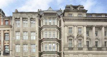 N24, Квартира в доме на одной из самых известных улиц Лондона