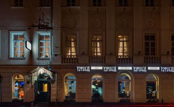 Готовый бизнес на улице Покровка