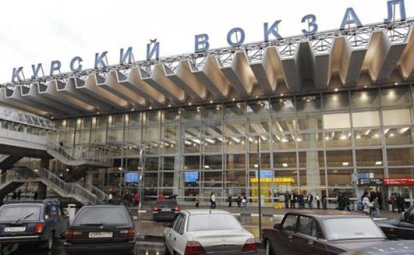 Готовый бизнес на Курском вокзале