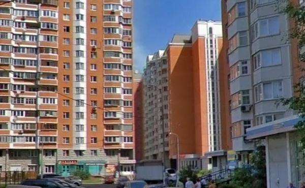 ПСН на Бескудниковском бульваре