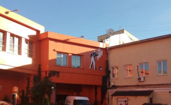 Офис в БЦ на Барабанном переулке