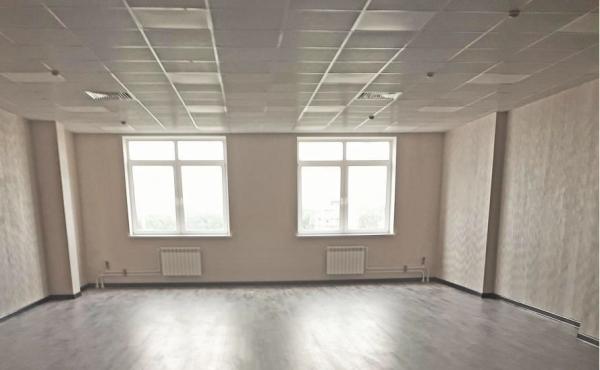 Офис на Борисовской улице