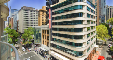 N23, Студийная квартира в самом центре Сиднея