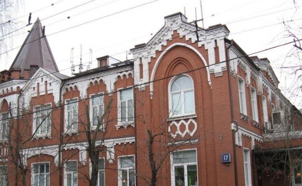 ОСЗ на Ткацкой улице