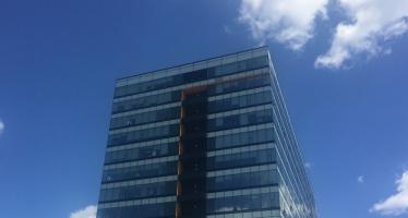 N376, Офис в БЦ