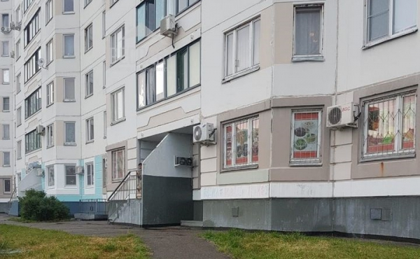 Помещение на улице Маршала Савицкого