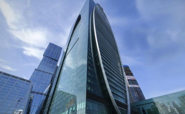 Офис в Imperia City Tower