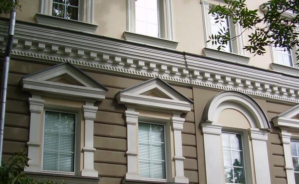 Квартира на Спасоналивковском переулке