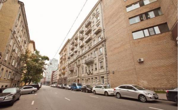 Квартира на Брестской улице